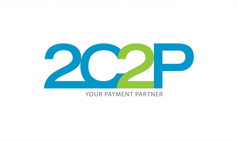 2c2p Cash And Card Payment Processor
